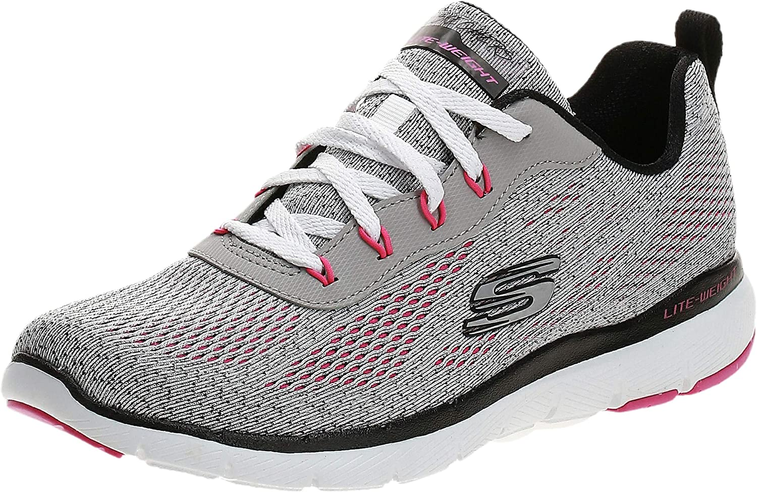Flex Product Appeal 3.O Max 82% OFF Pure Velocity 13475 Hot Pink Black White