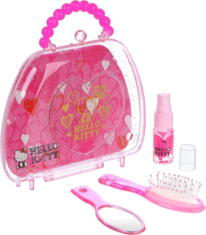 Sanrio Hello Kitty Beauty hair kit 140802