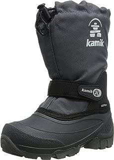 Kamik Snoday Winter Boot (Toddler/Little Kid/Big Kid)