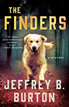 The Finders: A Mystery (Mace Reid K-9 Mystery Book 1)