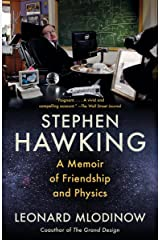 Stephen Hawking: A Memoir of Friendship and Physics Kindle Edition