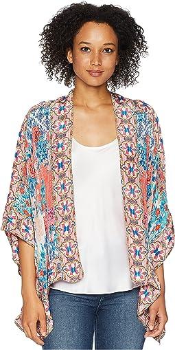 Rhea Kimono