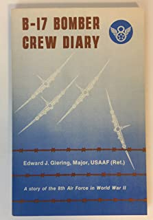 B-17 bomber crew diary