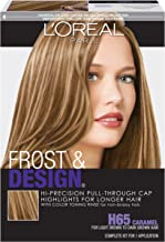 Best clairol frost and tip before and after Reviews