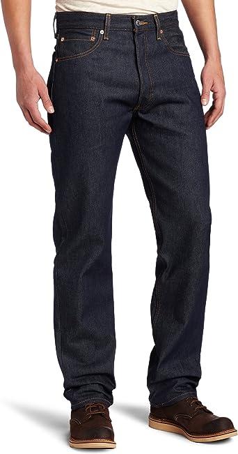Levi S 501 Original Fit Jeans Rigido Stf 46w X 34l Para Hombre Amazon Es Ropa Y Accesorios