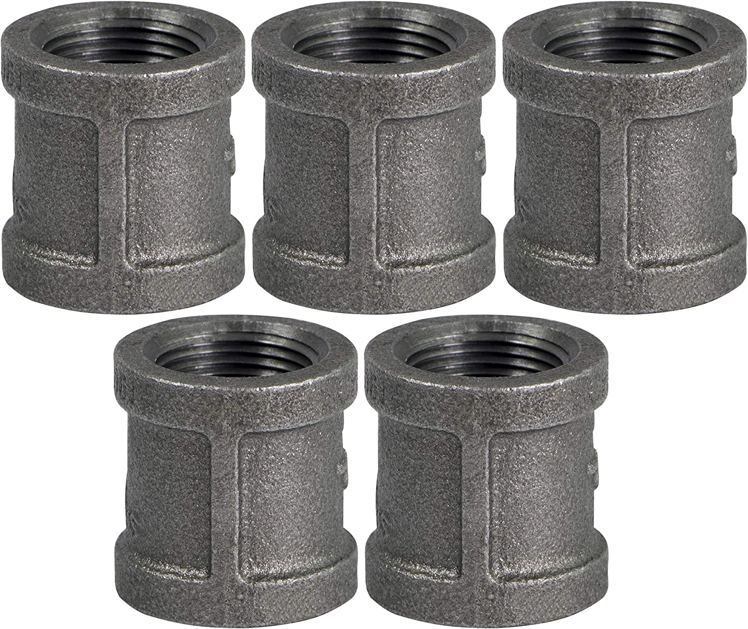 discount SUPPLY GIANT BMCPL038-5 coupling Black Inch 3 Max 88% OFF 8