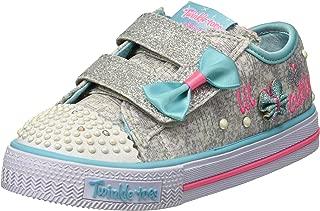 Kids' Shuffles-Butterfly Beauty Sneaker