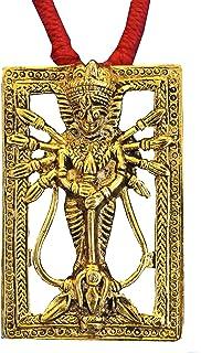 Sansar India Pendant for Women (Silver) (1749)