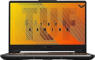 ASUS TUF Gaming Laptop, Intel i7-10870H, 16GB RAM, 512GB SSD, NVIDIA GeForce GTX 1650Ti Graphics, Windows 10 Home