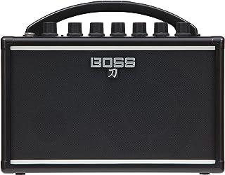 Boss Katana-Mini Battery Powered Guitar Amplifier