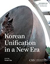 Korean Unification in a New Era (CSIS Reports)