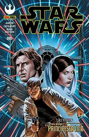 Star Wars 5 (Nuova serie)