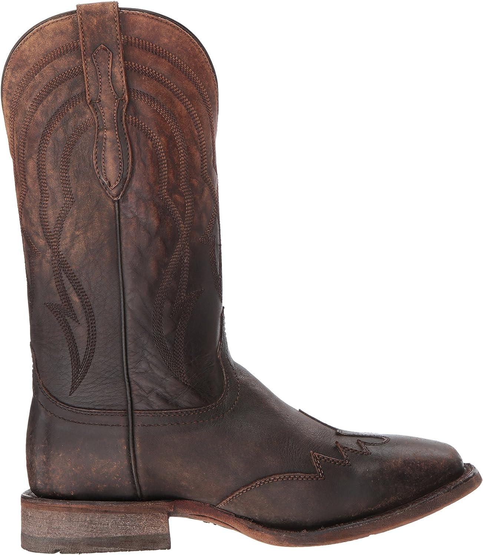 ARIAT Mens Far West Western Boot