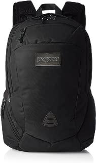 JanSport Wynwood Backpack - Black Ballistic Nylon