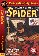 The Spider eBook #107: Fangs of the Dragon