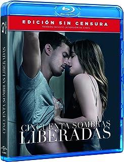 comprar comparacion Cincuenta Sombras Liberadas Blu-ray