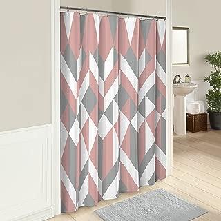 MARBLE HILL Shower Curtains for Bathroom - Lena 72