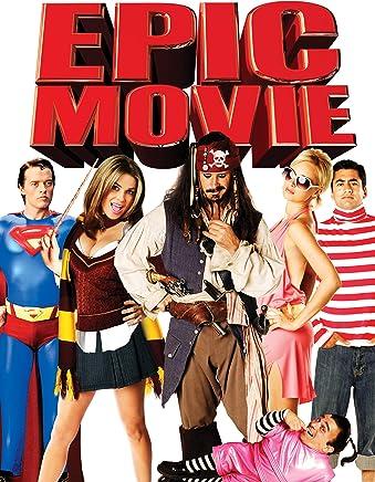 Epic Movie (字幕版)