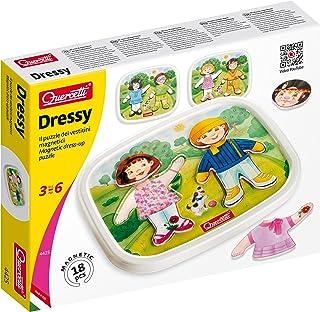 DRESSY BABY BASIC 18 PZ - MOVI