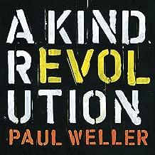 A Kind Revolution with Instrumentals, Alt. Versions & Remixes [3CD, Boxset] - European Release