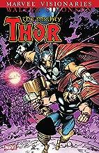 Thor Visionaries: Walter Simonson Vol. 2 (Thor (1966-1996))