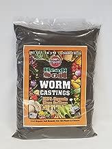 Readi Soil 100% 5 lb. Organic Worm Castings