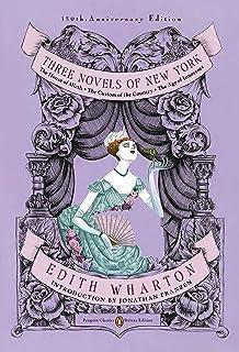 Three Novels of New York (Penguin Classics Deluxe Edition)