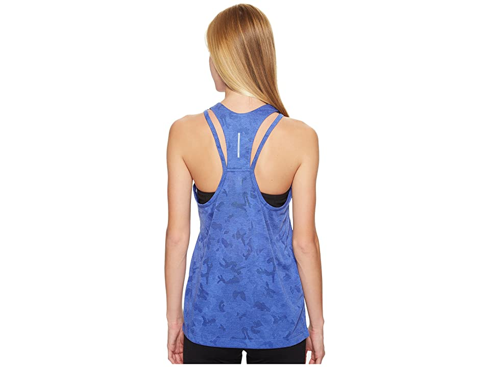 Lole Jaba Tank Top (Dazzling Blue) Women