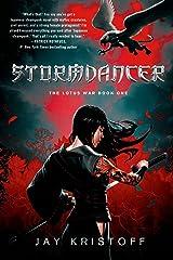 Stormdancer: The Lotus War Book One Kindle Edition