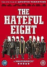 The Hateful Eight [DVD] [Reino Unido]