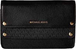 MICHAEL Michael Kors - Double Flap Belt Bag