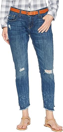 Abby Skinny Crop Jeans CB10954001