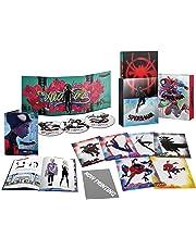 スパイダーマン:スパイダーバース プレミアム・エディション(初回生産限定) [Blu-ray]