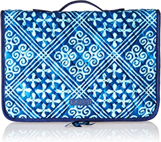 Vera Bradley Women's Signature Cotton Ultimate Jewelry Organizer