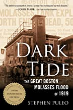 dark tide the great boston molasses flood of 1919