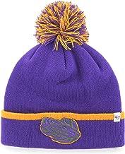 '47 NCAA Adult Men's Baraka Cuff Knit Hat with Pom