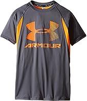 Under Armour Kids - Armour Up Digi Short Sleeve (Big Kids)