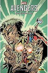 Avengers - Kosmische Jagd (German Edition) Kindle Edition