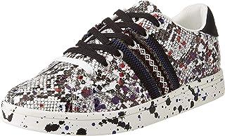 Desigual Shoes_Cosmic_Snake Splat, Sneakers Woman Femme