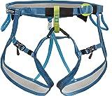 Climbing Technology Tami Geschirr Unisex – Erwachsene, Blau, S-M