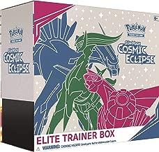 Mejor Elite Trainer Box Sun & Moon de 2020 - Mejor valorados y revisados