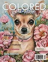 COLORED PENCIL Magazine - April 2017