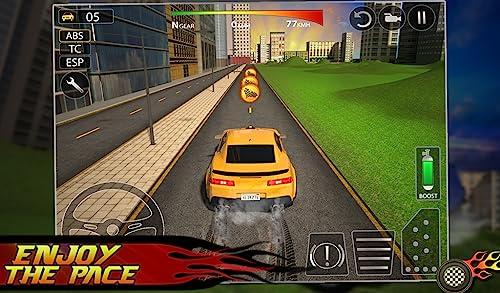 『Furious Car Driver 3D』の6枚目の画像