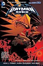 Batman and Robin (2011-2015) Vol. 4: Requiem For Damian (Batman & Robin Volumes)