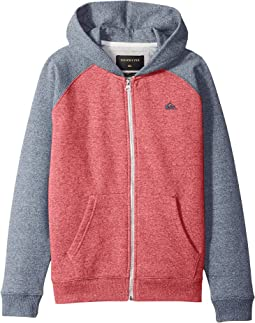 Everyday Zip Hoodie (Big Kids)