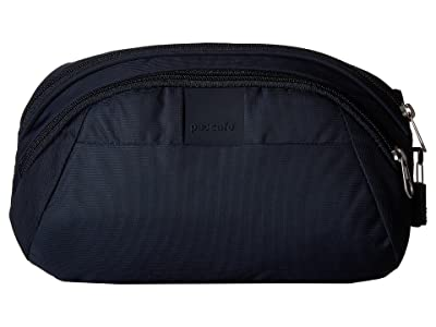 Pacsafe Metrosafe LS120 Anti-Theft Hip Pack (Deep Navy) Bags