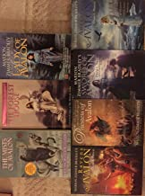 Complete Avalon Series by Marion Zimmer Bradley and Diana L. Paxson