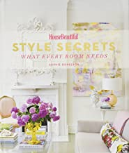 House Beautiful Style Secrets: What Every Room Needs