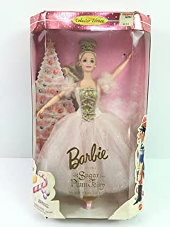 Barbie as the Sugar Plum Fairy