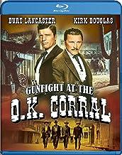 Gunfight at the O.K. Corral [Blu-ray] (Bilingual) [Import]
